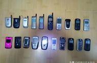 诺基亚智能手机 最经典的十部诺基亚手机,你用过哪些?