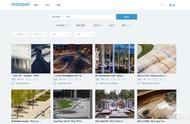 园林设计网站广场图片 家庭园林设计图片大全